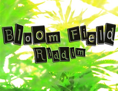 BLOOM FIELD RIDDIM MEGAMIX